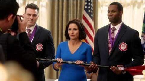 Veep Season 5 Trailer (HBO)