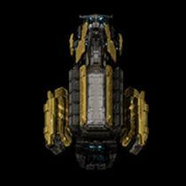 Venom Battleship MKII