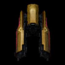 5 Zeal Battleship