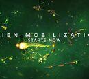 Alien Mobilization