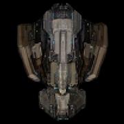 Voyager Corvette