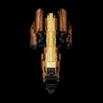 Trident Destroyer MKIV