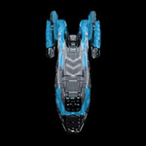 Scythe Destroyer MKIII