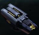 VEGA Security Ship Weapons
