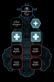 The Hydra Rancor