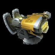 Disintegrator Cannon III