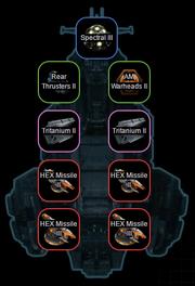 The HEX Rancor