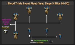 Vsec Siege 3 Blitz 20-50