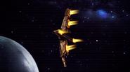 VEGA Conflict Freyja Carrier (Back)