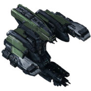 Ragnarok Carrier Angle