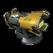 Disintegrator Cannon I