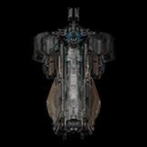 Exodus Cruiser