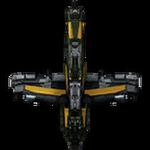 Freyja Carrier MKV