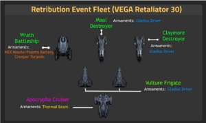 VEGA Retaliator 30