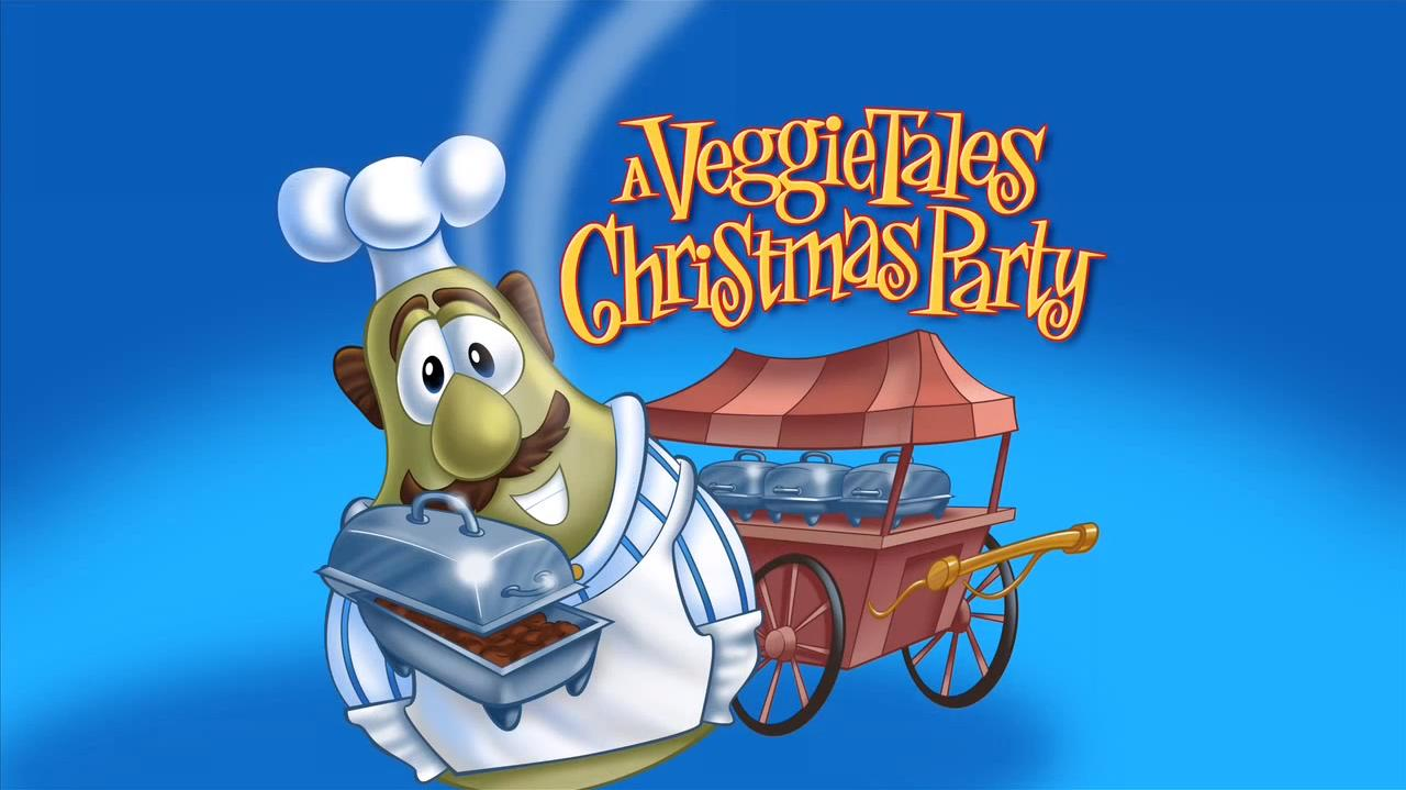 the 8 polish foods of christmas veggietales its for