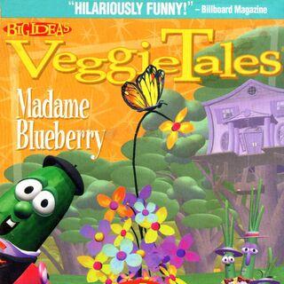 Madame blueberry epis