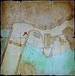 Unnamed Treasure Map