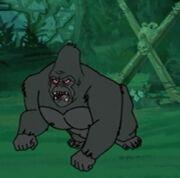 E-Den Gorilla