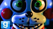 New animatronics gmod five nights at freddy s 2 mod garry s mod