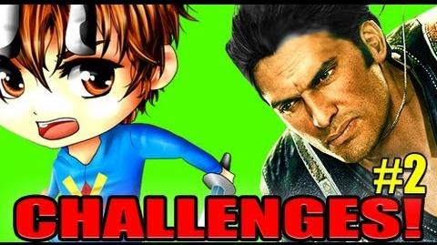 Fan Challenges Ep. 2 - Just Cause 2