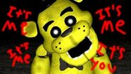 Gmod GOLDEN FREDDY Playermodel Five Nights At Freddy's Mod (Garry's Mod)