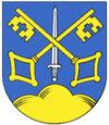 Das Wappen von Bodnegg im Vereinswiki