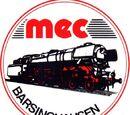 Modell-Eisenbahn-Club Barsinghausen