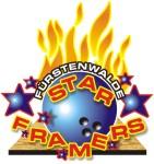 Das Wappen der Starframers