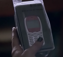 Disposable Cellphone