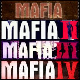 Mafiacollage