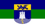 Merlinburgh ensign