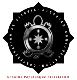 Stervia Seal