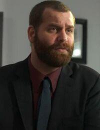Dean Ernie Calhoun