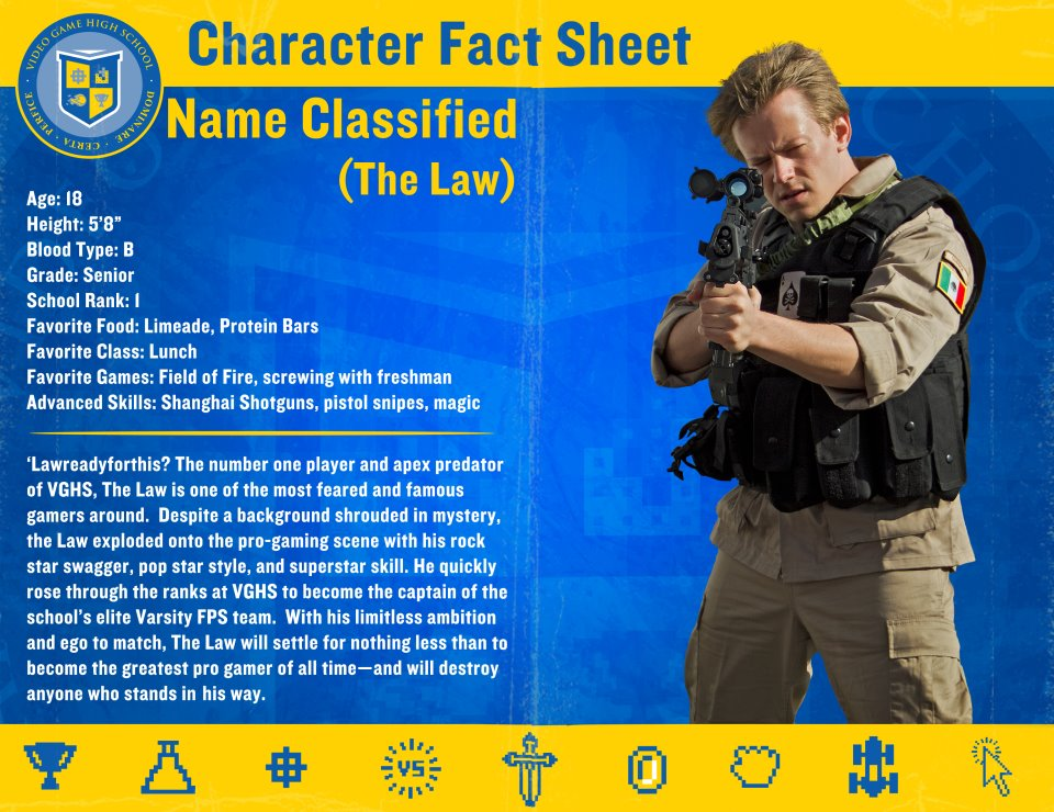 The Law Vghs