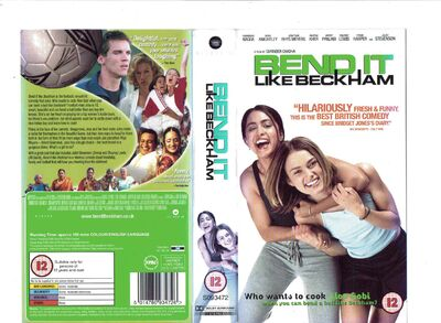 """cultural understanding on the movie example bend it like beckham Cultural understanding on the movie example """"bend it like beckham"""" report for cultural understanding the main aim of this report is to describe, analyze and understand indian culture and integration indians with british culture in a."""