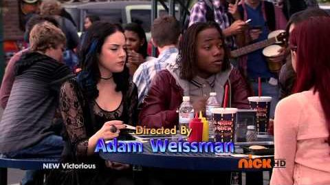 VICTORiOUS S04E05 Cell Block Part 1 HD - Nick-World