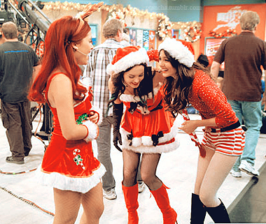 It's Not Christmas Without You | Victorious Wiki | FANDOM powered ...