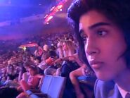 At the KCA's
