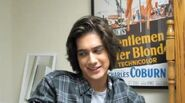 Avan is so cute