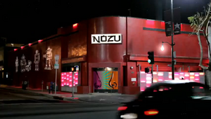 Nozuatnight