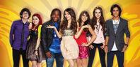 Season 2 v cast