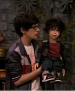 Robbie and Rex 2