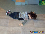 Puppet DOWN!!