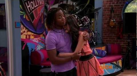 VICTORiOUS S04E09 The Bad Roommate Part 2 HD - Nick-World