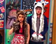 Ariana and Matt
