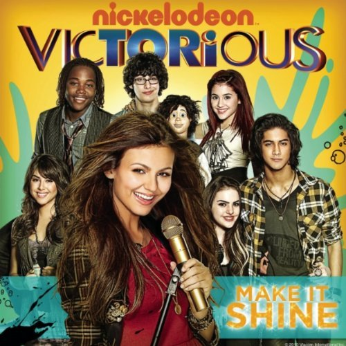 Victoria Justice - Make It Shine.jpg
