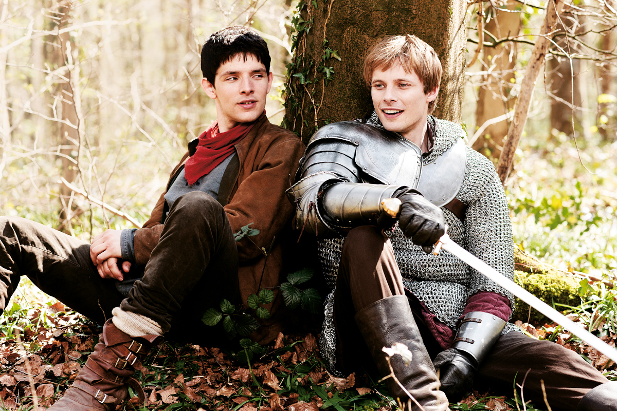 BBC One - Merlin