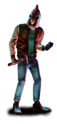 Hlm2 jacket rendered