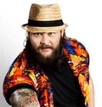 WWE Wyatt