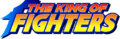 The King of Fighters Logo
